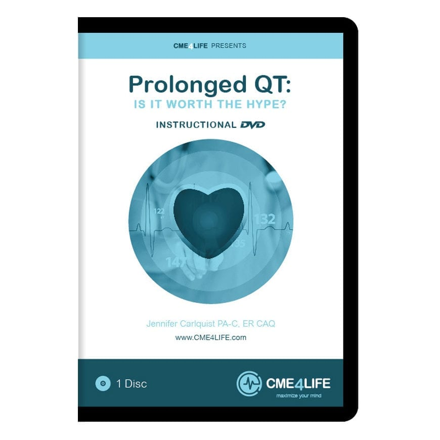 Prolonged QT : Is It Worth the Hype?